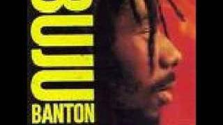 Buju Banton - Champion (Original)