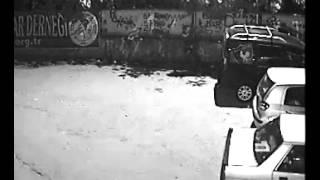 Taraftar cinayetinin görüntüsü ortaya çıktı