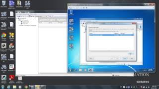 Offline key transfer in Siemens software