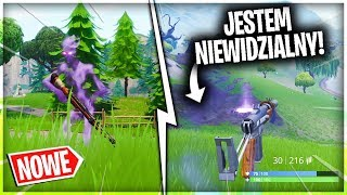 HOW to USE WEAPONS WHILE INVISIBLE in FORTNITE * Bug game * Cossack Glitch!