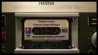 Daddy Lumba Funeral Songs - Cassette Mixtape Part 1
