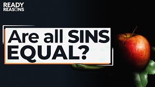 Does James Say All Sins are Equal ?   Ready Reasons   Karlo Broussard