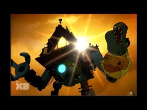Gravity Falls  Weirdmageddon III   Rock Theme