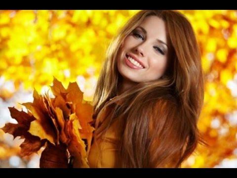 Новий день. Особливості догляду за волоссям восени - YouTube b0c52c6c7ec20