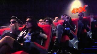 Video Cinema 4DX, Sensasi Baru Menonton Film - NET5 download MP3, 3GP, MP4, WEBM, AVI, FLV Maret 2018