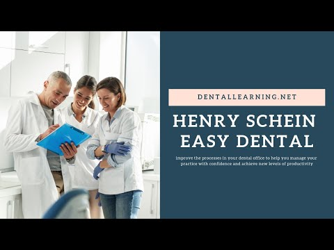 Henry Schein Easy Dental