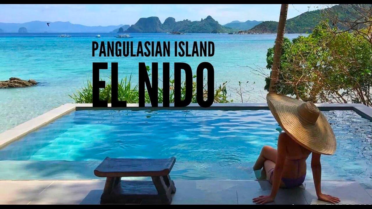 Palawan Island El Nido Resort