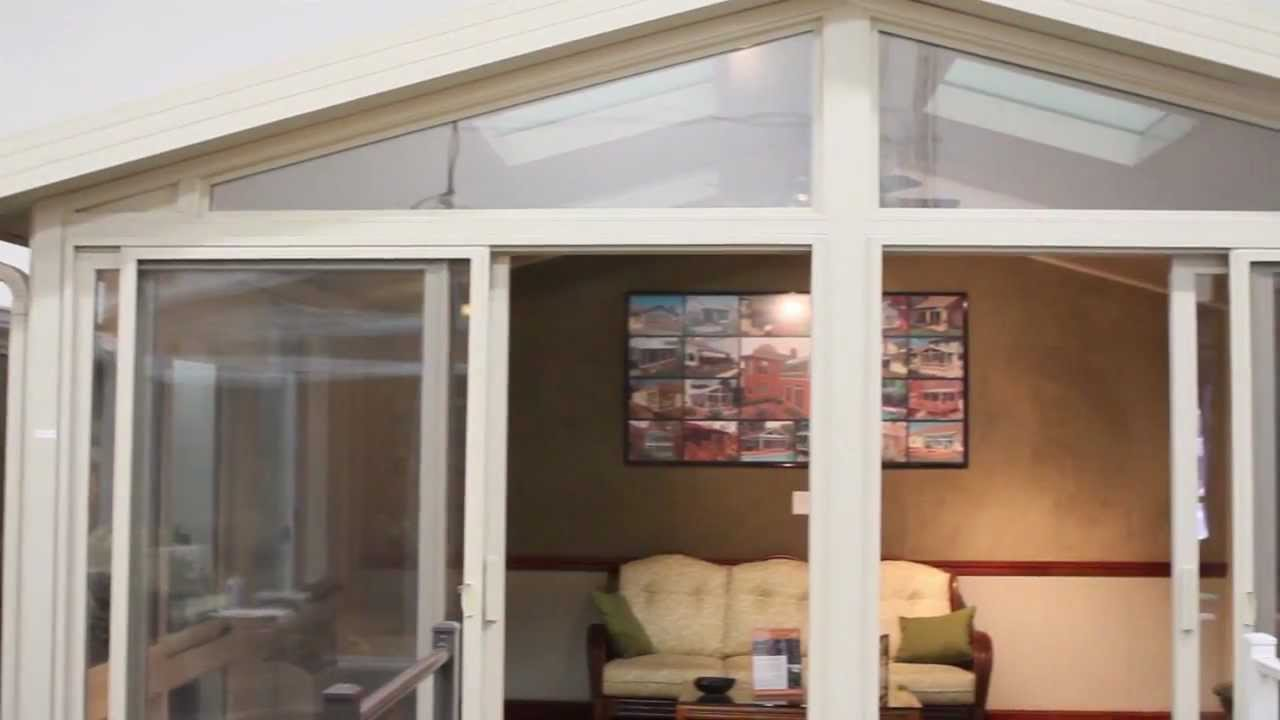 Patio enclosures glass screenss all in the details youtube solutioingenieria Images