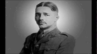 "Wilfred Owen ""Dulce et Decorum es""t Poem animation"