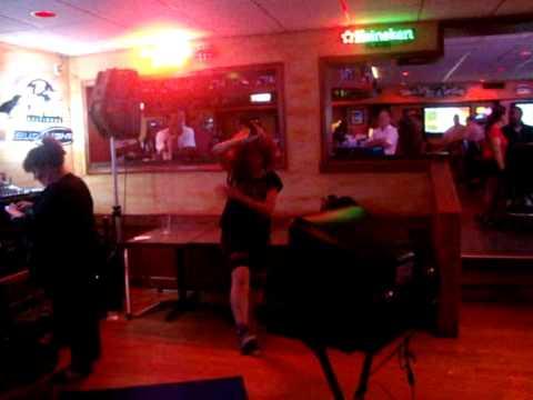 JGManRulz - Loafers Karaoke - KIM OF KIM&39;S KRYPT SINGING ON SEPT 24