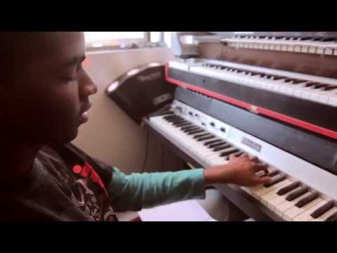A Moment With: Michael Uzowuru