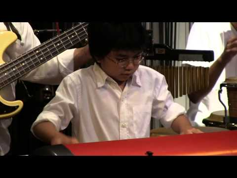 Tompi ft. Joey Alexander - Sedari Dulu @ Mostly Jazz 26/10/12 [HD]