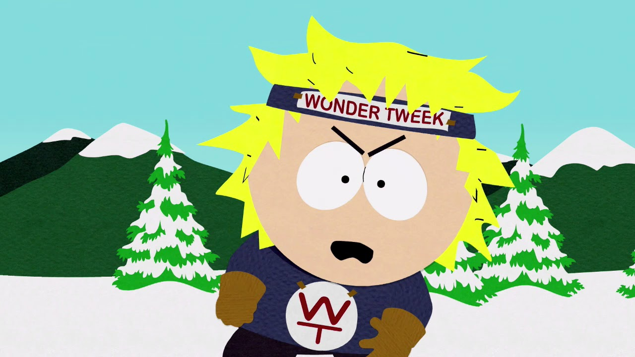 South Park: the fractured but whole - Therapy Wars - Craig ...