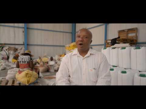 Harzardous Waste Management - Chemicals