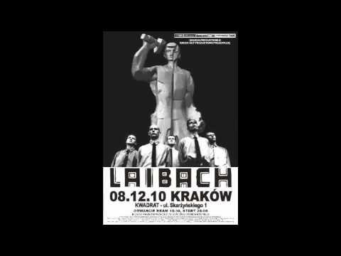 Perspektive by Laibach, from Rekapitulacija