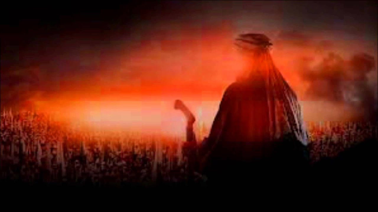 Sheikh Musa Cerantonio | Characteristic |