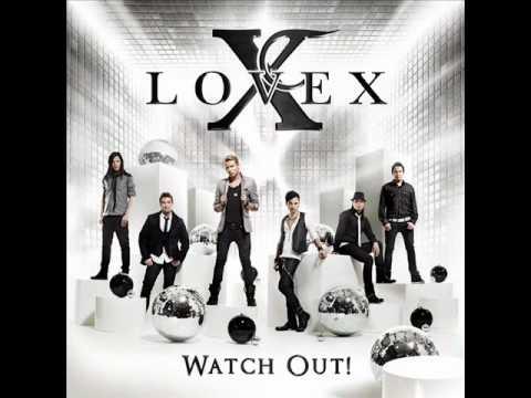 Клип Lovex - 15 Minutes