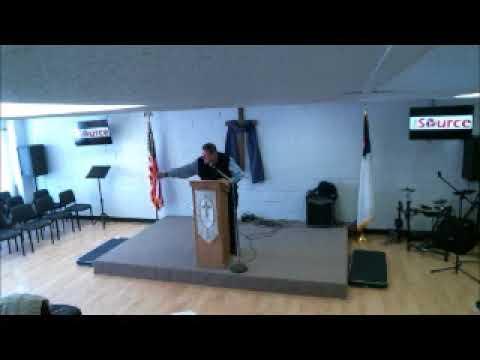 04 15 2018 The Cooperative Program Mike Gonzalas John 4v39 42