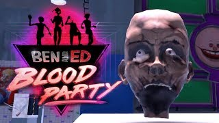 Ben and Ed: Blood Party. Еще разок сыграли.