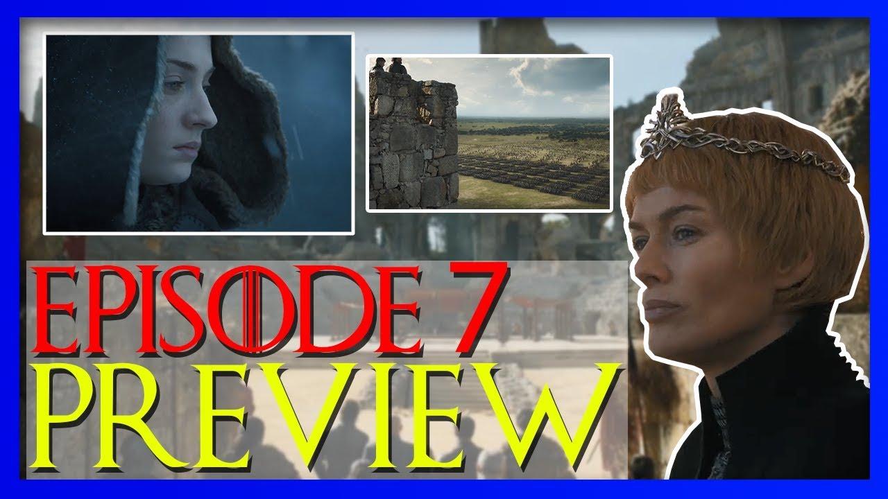 Game Of Thrones Staffel 5 Episode 7
