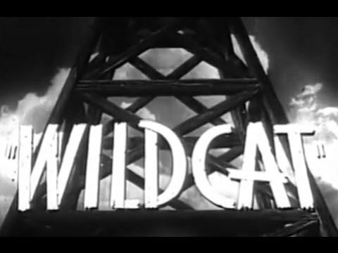 Wildcat (1942) - Full Length Classic Movie