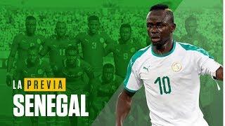 La Previa de Rusia 2018: Senegal | ¿La Mejor Selección Africana?