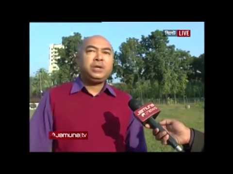 Interview with Enamul Habib - CEO, Sylhet City Corporation