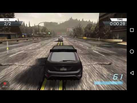 General Mobile 4g Nfs Most Wanted
