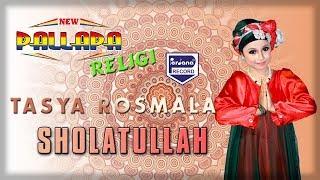 NEW PALLAPA RELIGI - SHOLATULLOH - TASYA