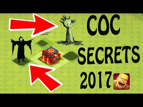 (HINDI) Clash of Clans Secrets You Need To Know