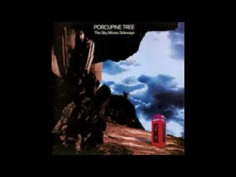 Porcupine Tree - I Find That I'm Not There