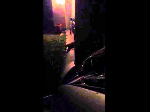 Ford Fl V V Engine Knocking Noise Use Only Motorcraft Oil Filter