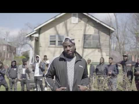 "William Casanova ""Legend in the Making"" (Official Music Video) Dir. by Adebayo Umoja"