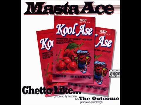 Masta Ace - The Outcome
