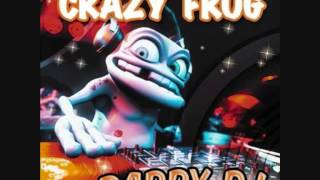 DJ TOXIC ICE  ELECTRO  MIX  daddy dj VS crazy frog