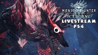 [GER] Monster Hunter World: Iceborne (PS4) - No Jeff :'( Aber Weeklies