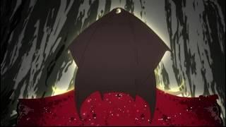 Shinobu Responde la Frase de Araragi en Owarimonogatari    HD