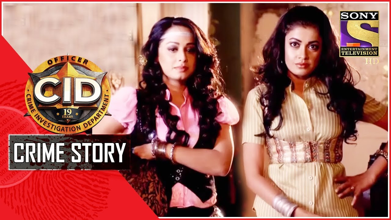 Download Crime Story   Shreya And Purvi Disguised As Dancers   CID