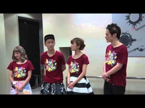 《5/30 福井 サンドーム》応援してくれているみんなを応援したい!Thanks All Around .