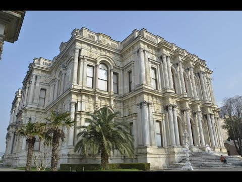 Beylerbeyi sarayı (Beylerbeyi Palace)