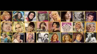 Eski Nostaljik Türkçe şarkılar