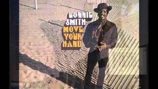 Lonnie Smith --Layin' In The Cut