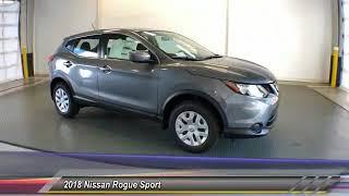 2018 Nissan Rogue Sport Gallatin TN 19075