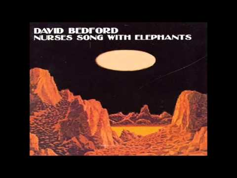 David Bedford - Sad and Lonely Faces (ft. Kevin Ayers)