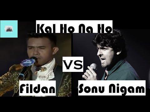 Fildan - Kal Ho Na Ho Cover/Performance Reaction