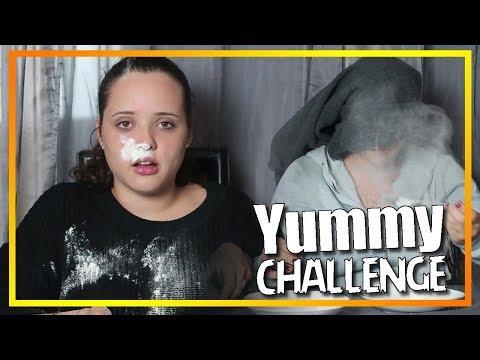 Yummi Challenge