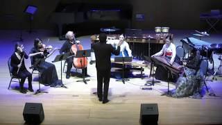 Richard Carrick  - sandstone(s) 사암 for Flute, Violin, Cello, Haegeum, Gayageum, and Ajaeng