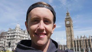 เที่ยวลอนดอน  1 วันสุดคุ้ม!!