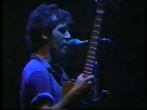 Bruce Springsteen - Live 1978 AMAZING FULL CONCERT VIDEO Part 1