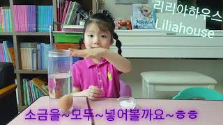 Magic art play and Science exp…